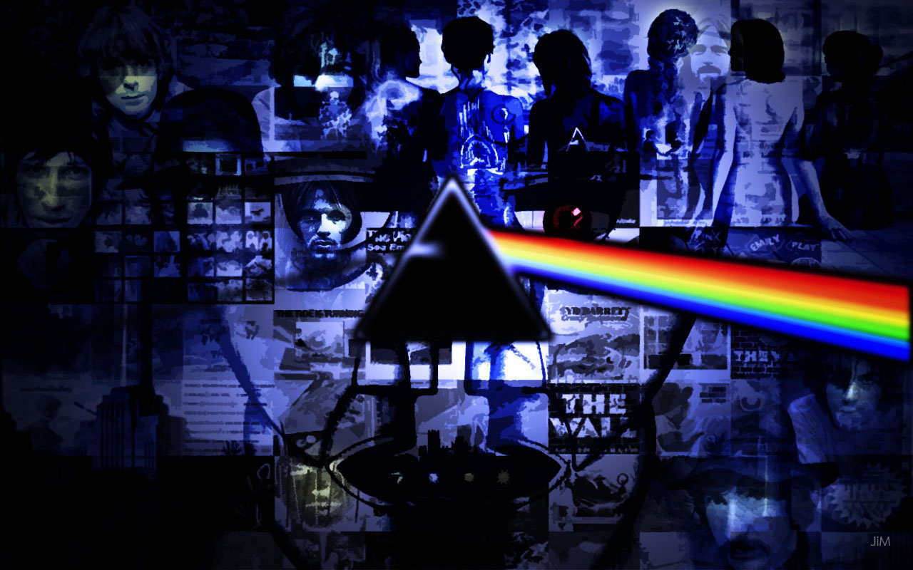 Pink Floyd Wallpaper Pink Floyd Online 1280x800