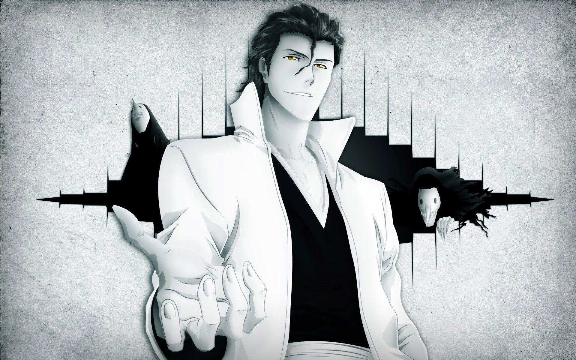 Aizen Wallpaper HD 67 images 1920x1200