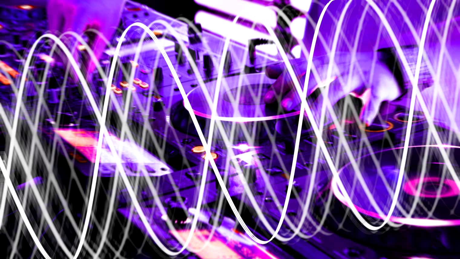 Music Visualizer VJ Software Beyond Magic Music Visuals 1520x855