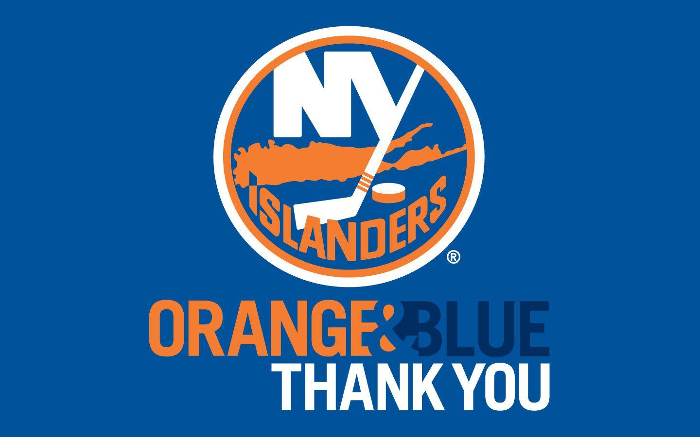 New York Islanders Wallpapers 1440x900