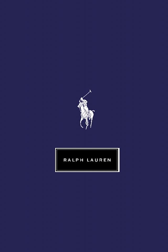 Polo Ralph Lauren Iphone Wallpaper Auto Design Tech 640x960