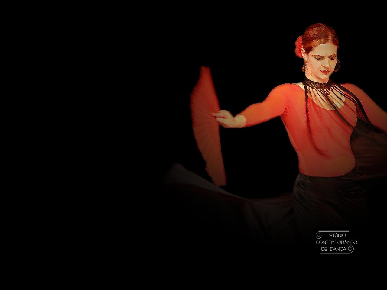 flamenco wallpaper wallpapersafari - photo #3