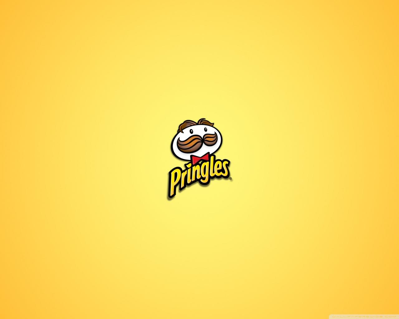 Pringles Guy 4K HD Desktop Wallpaper for 4K Ultra HD TV Dual 1280x1024