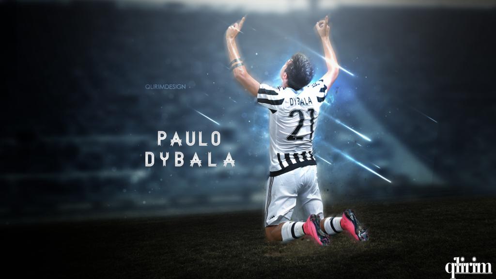 Gambar Wallpaper HD Terbaru Paulo Dybala Musim 20162017 1024x576