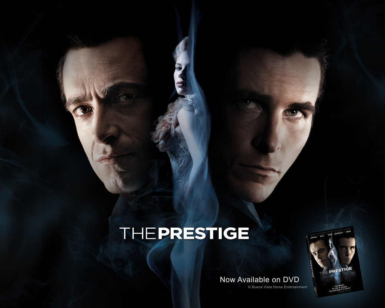 The Prestige images The Prestige HD wallpaper and background 1280x1024