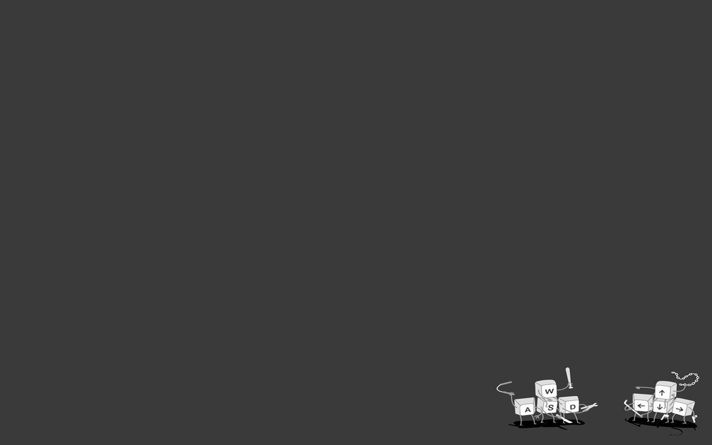 List Nation Wallpapers 33 Minimalist Funny Wallpapers 1440x900