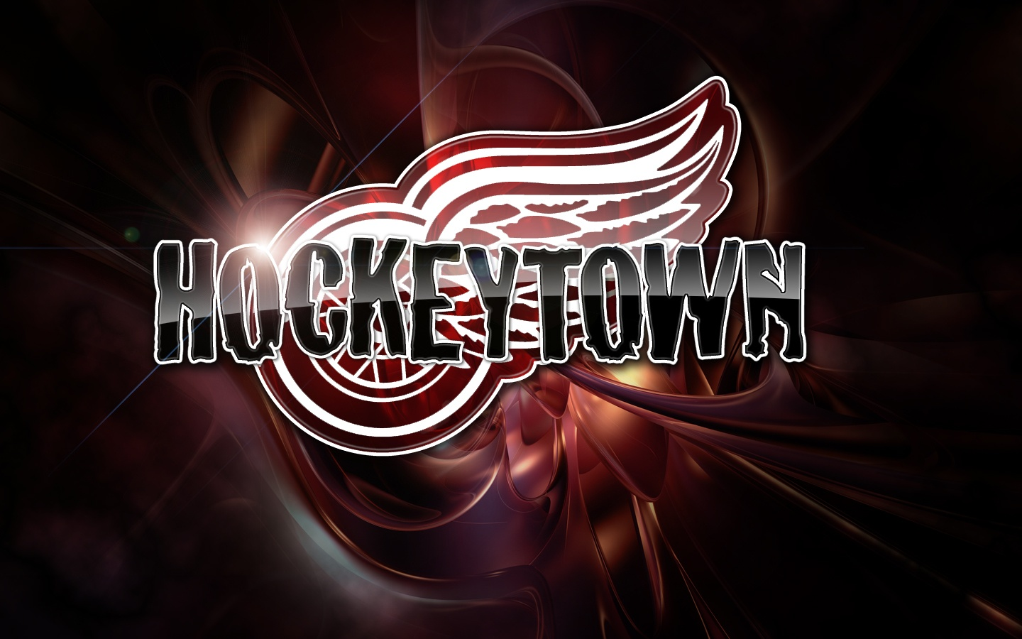 Detroit Red Wings wallpapers Detroit Red Wings background 1440x900