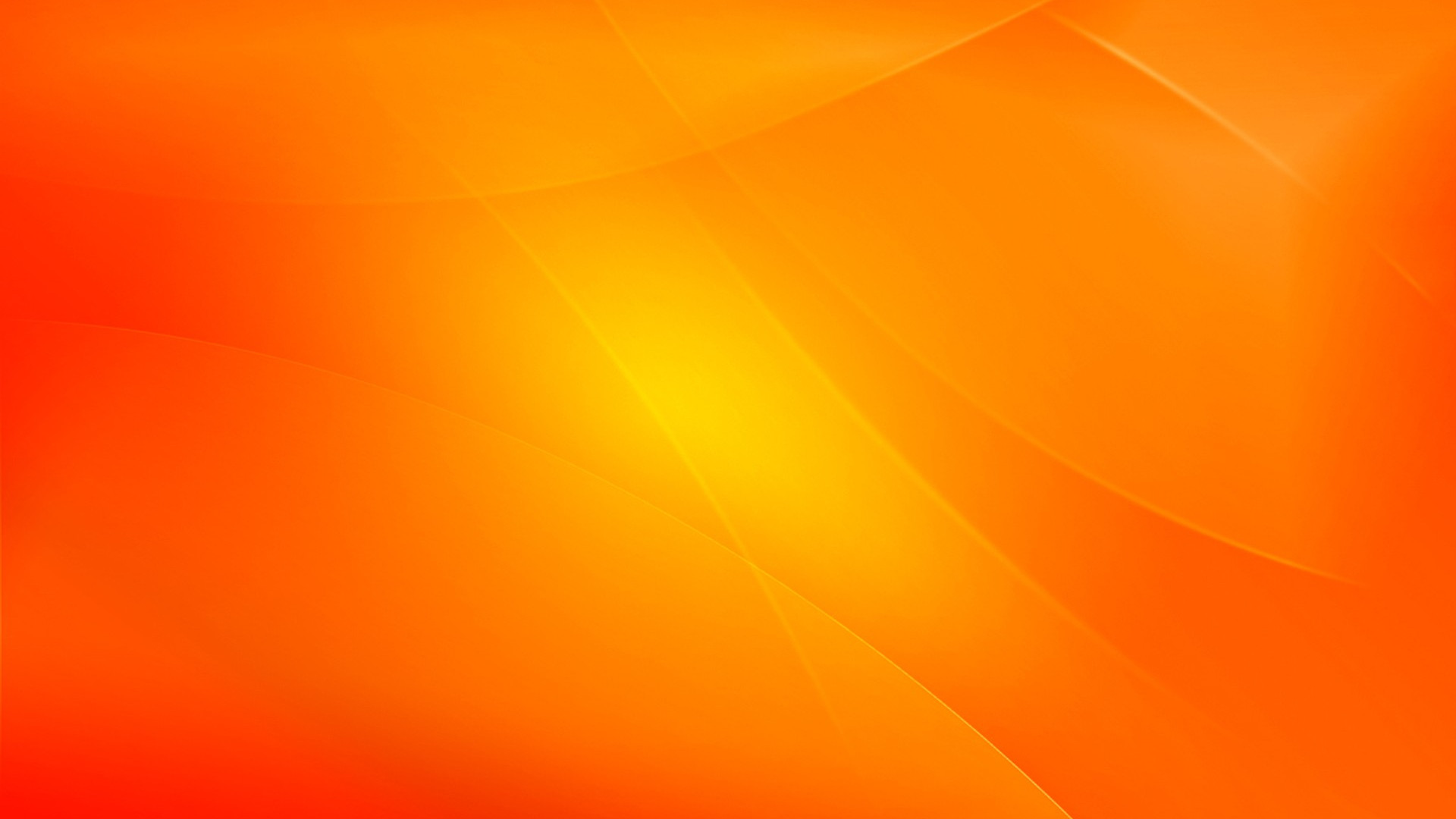 Orange Wallpapers HD Backgrounds Images Pics Photos 1920x1080