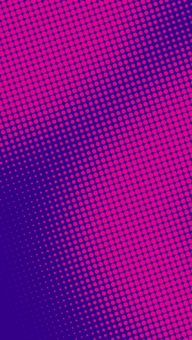 purple pink dots backgrounds