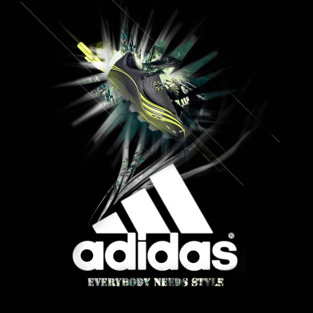 super cool shoes   Adidas Wallpaper 1024x1024