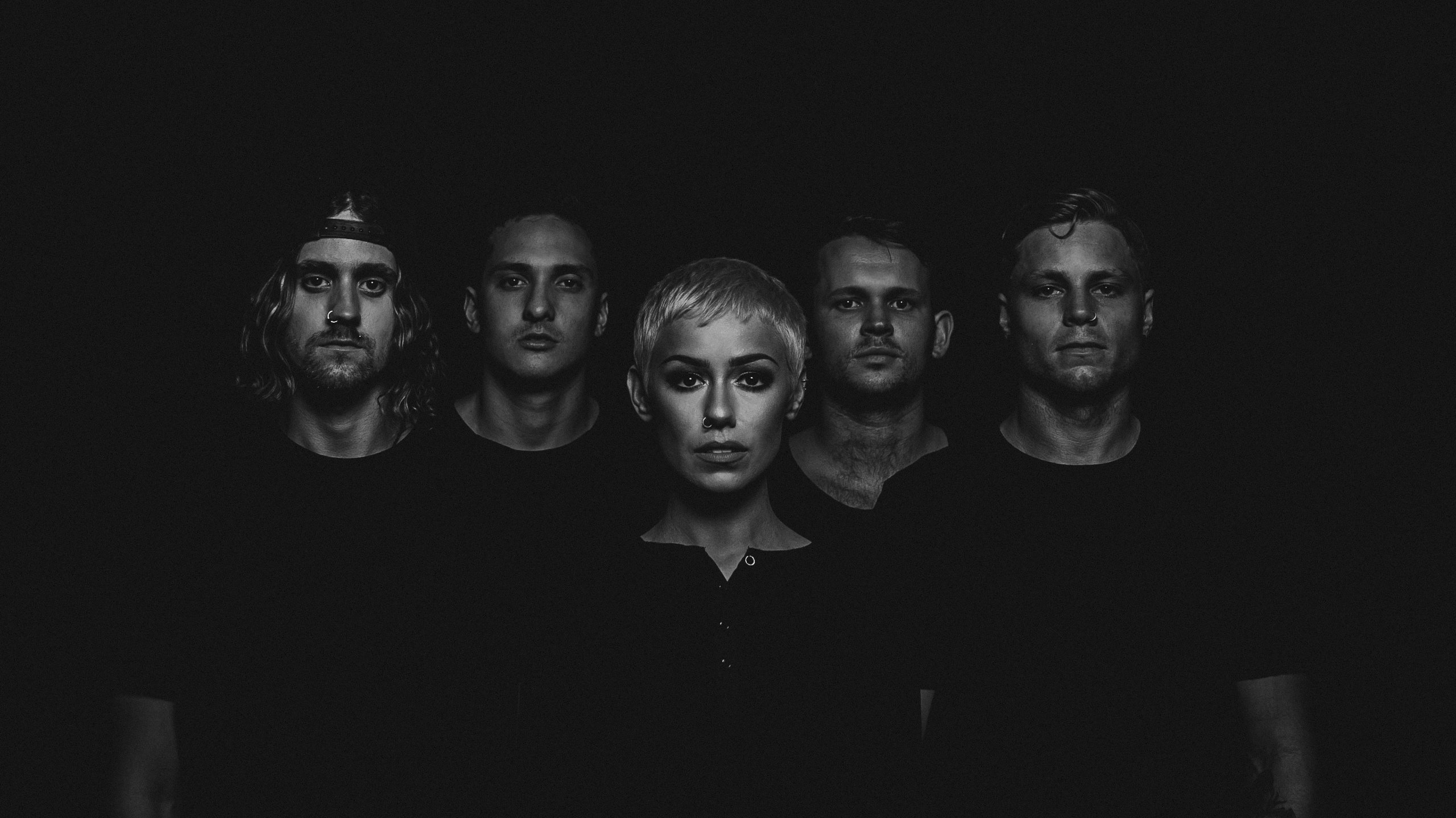 Tonight Alive Begin Their Next Chapter With New Single 2560x1440