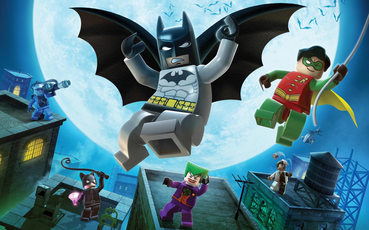 Lego Batman HD Wallpaper Others Wallpapers 1280x800
