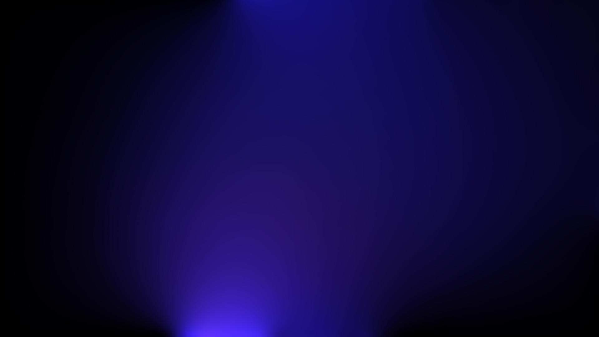1920x1080 Dark Meets Blue desktop PC and Mac wallpaper 1920x1080
