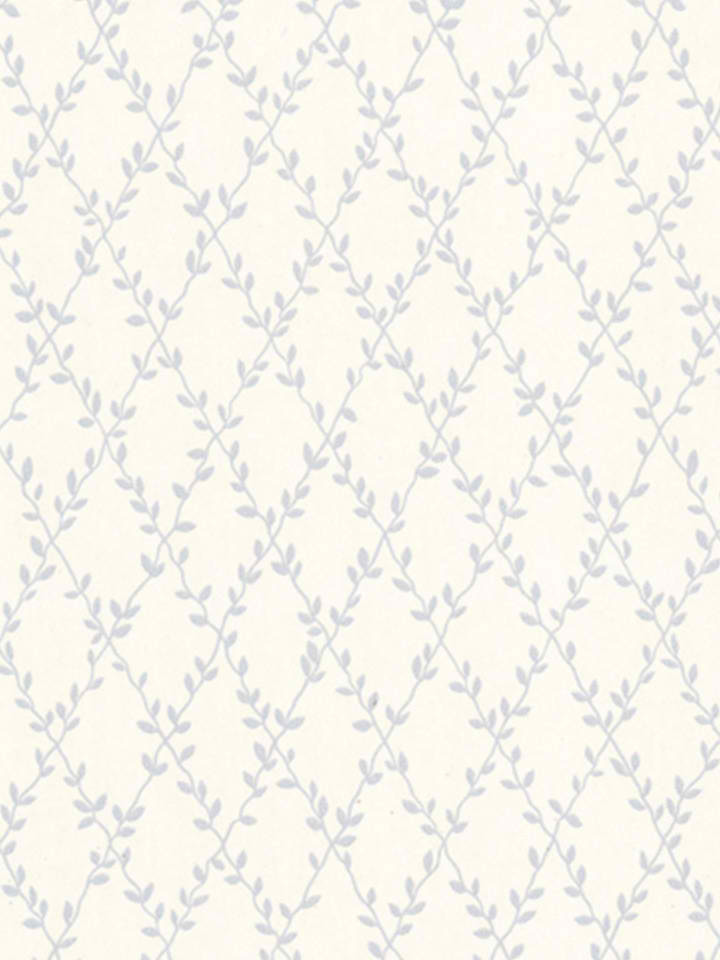 Blue 487 68832 Janine Trellis Mini Wallpaper   Contemporary 720x960