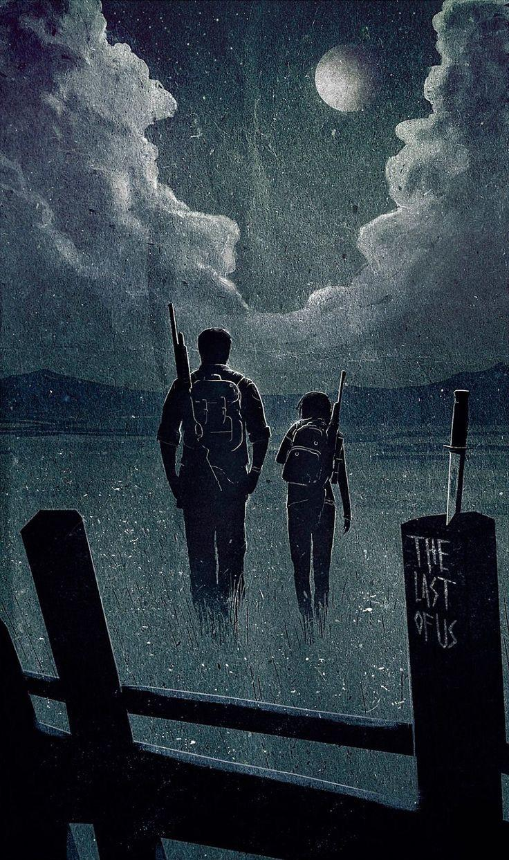 the last of us wallpaper iphonexwallpapers 736x1243