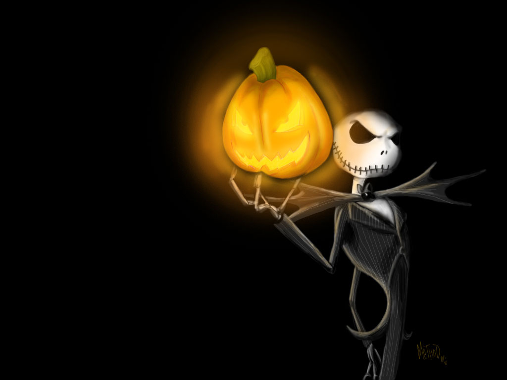 nightmare before christmas   Nightmare Before Christmas 1024x768