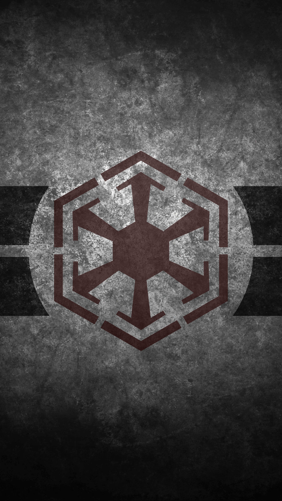Star Wars Sith Empire Symbol Cellphone Wallpaper by swmand4 on 900x1600