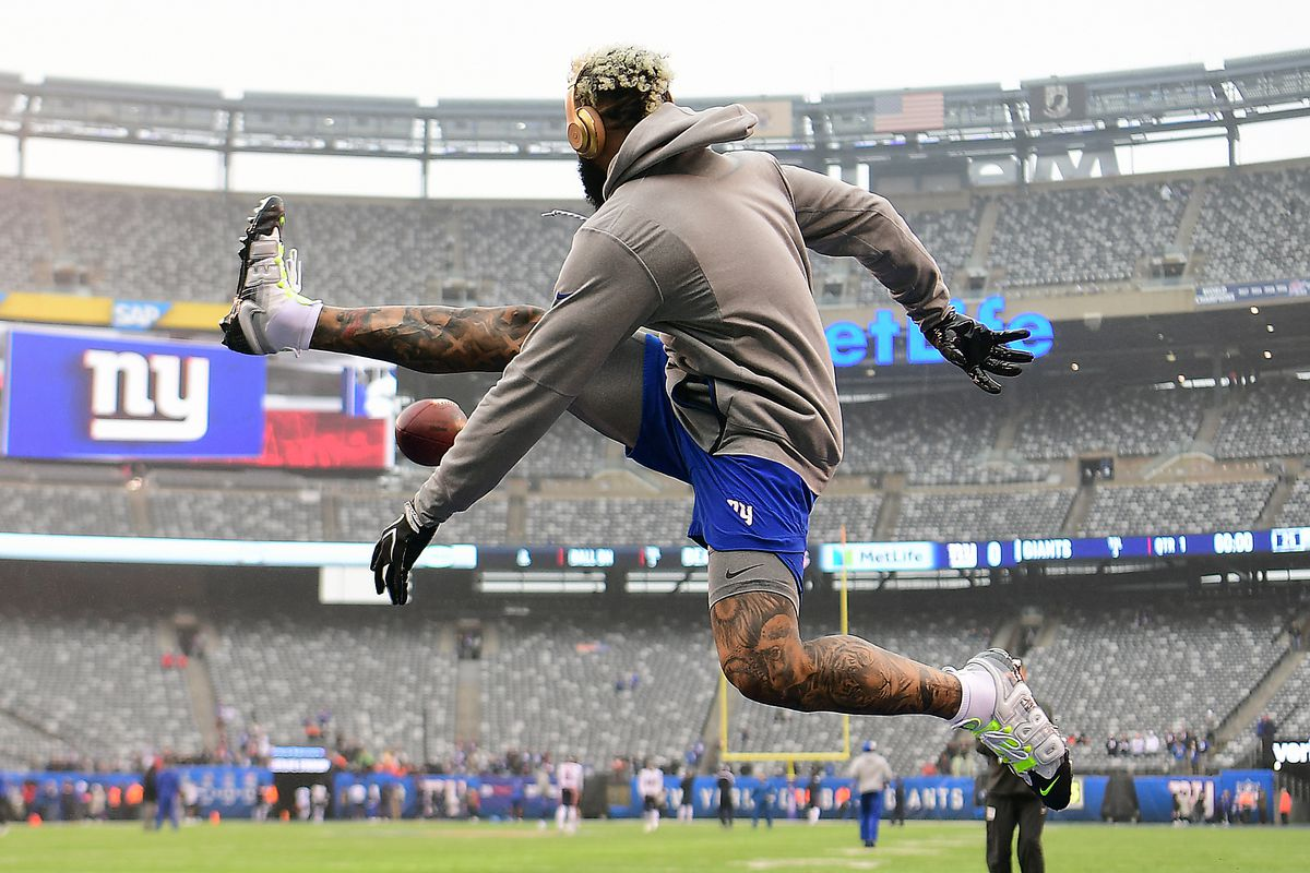 Odell Beckham Jr Will Bring His Star Power to the Cleveland 1200x800