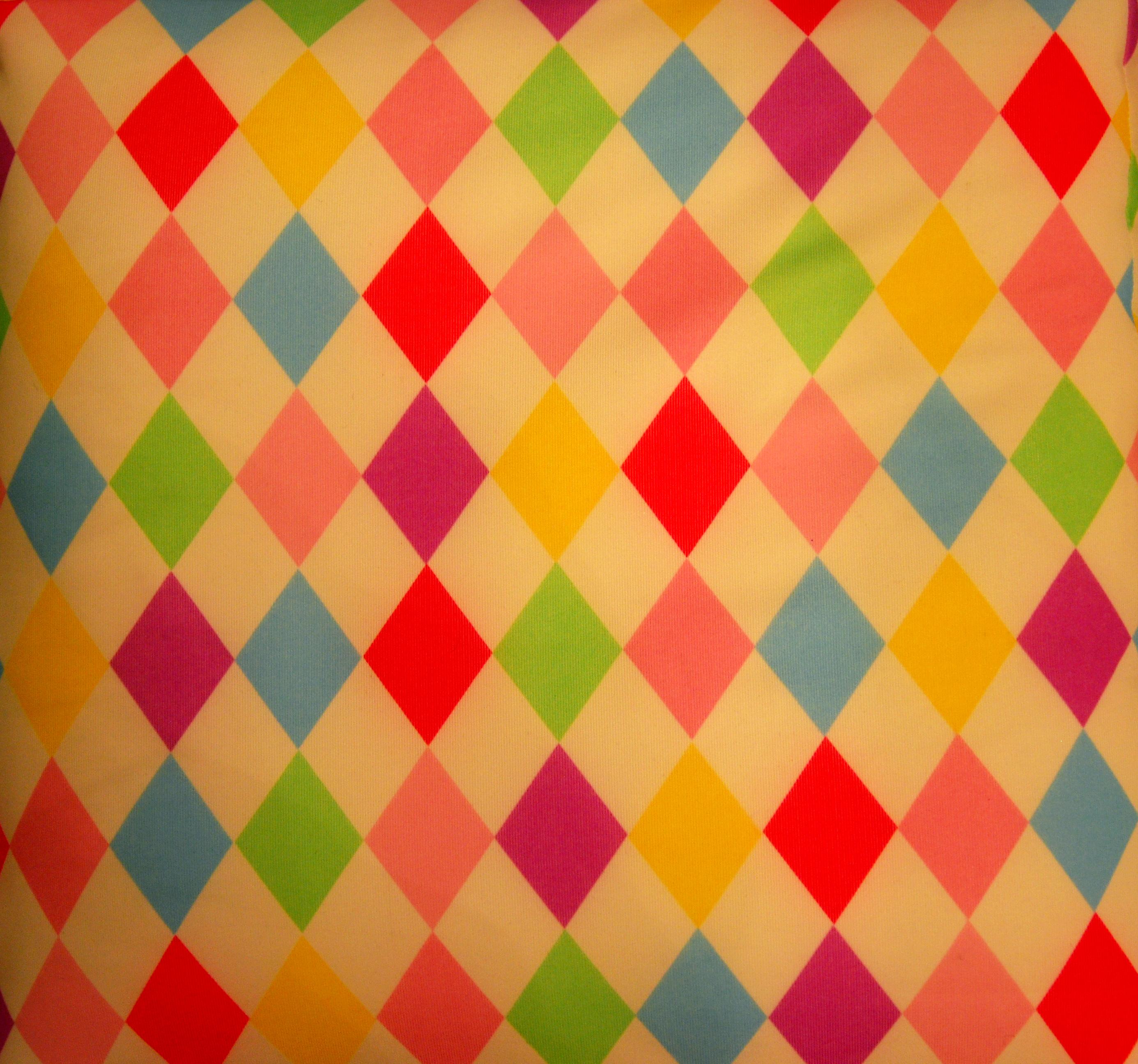 harlequin pattern by objekt stock 2771x2592