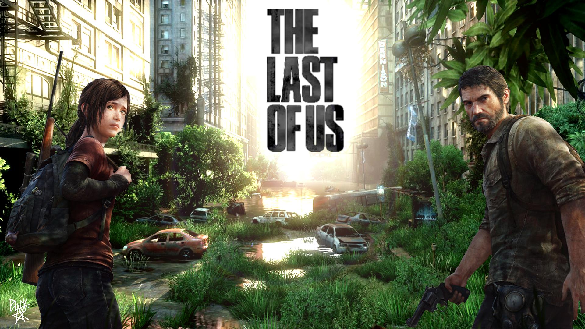 The Last Of Us Computer Wallpapers Desktop Backgrounds 1920x1080 1920x1080