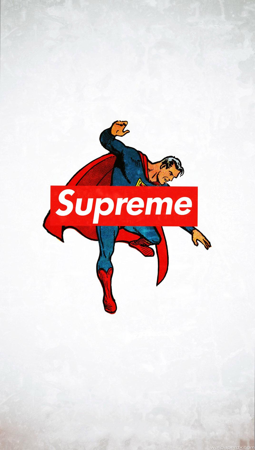 96] Supreme iPhone Wallpaper on WallpaperSafari 1072x1890