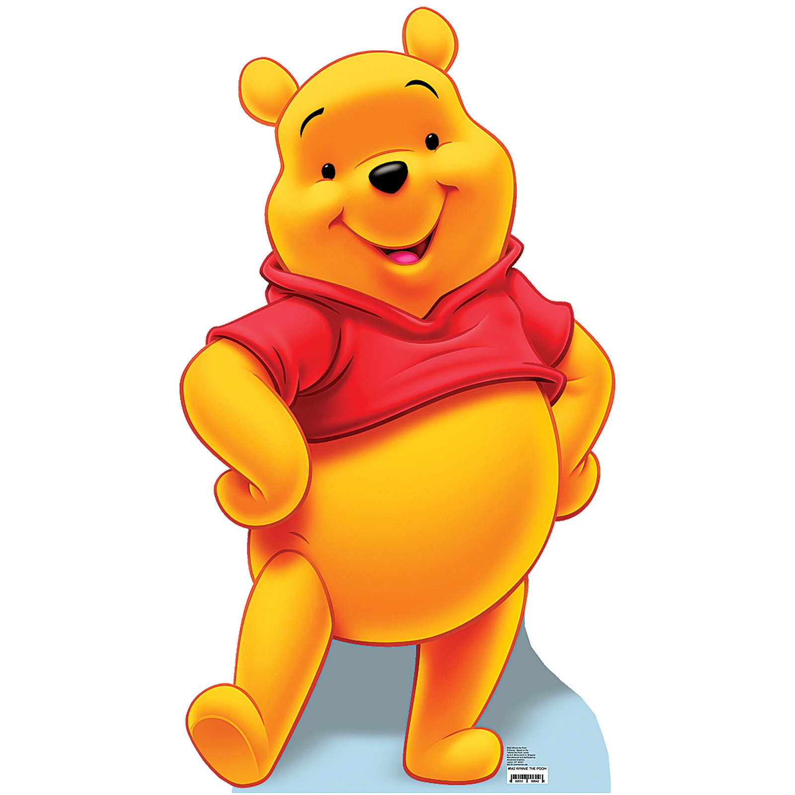 Wallpaper Winnie The Pooh: Pooh Bear Wallpaper