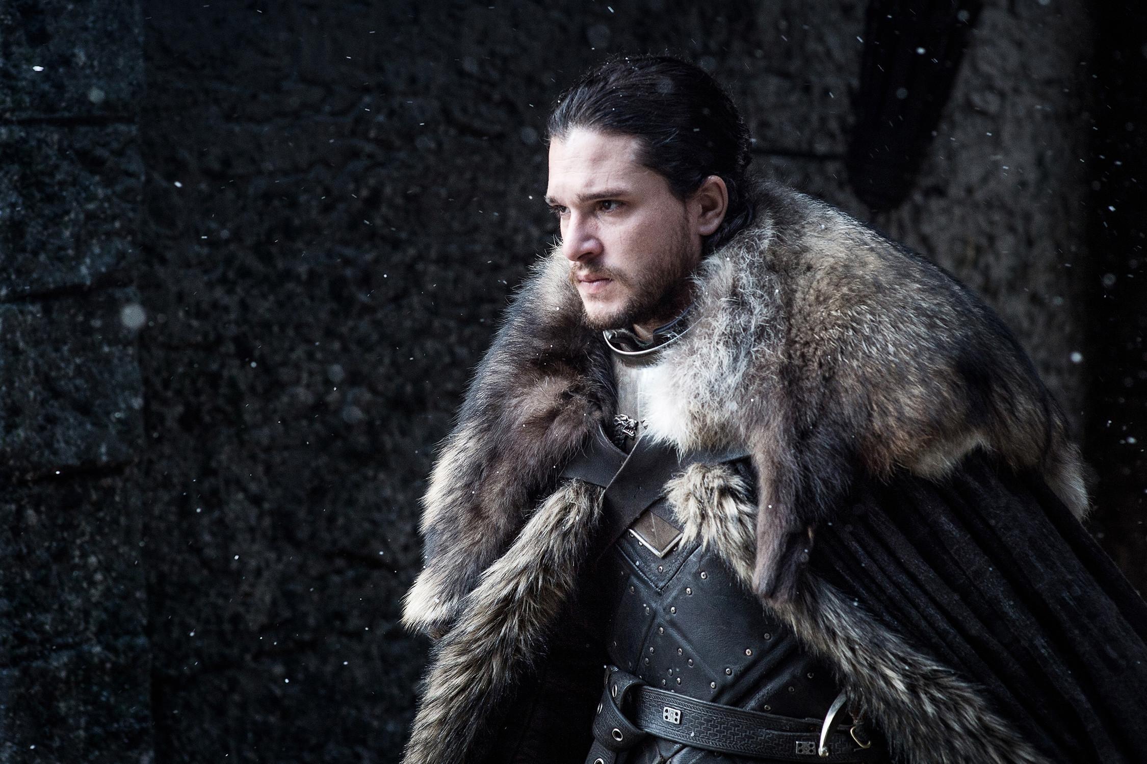 62 Jon Snow Wallpapers on WallpaperPlay 2250x1498