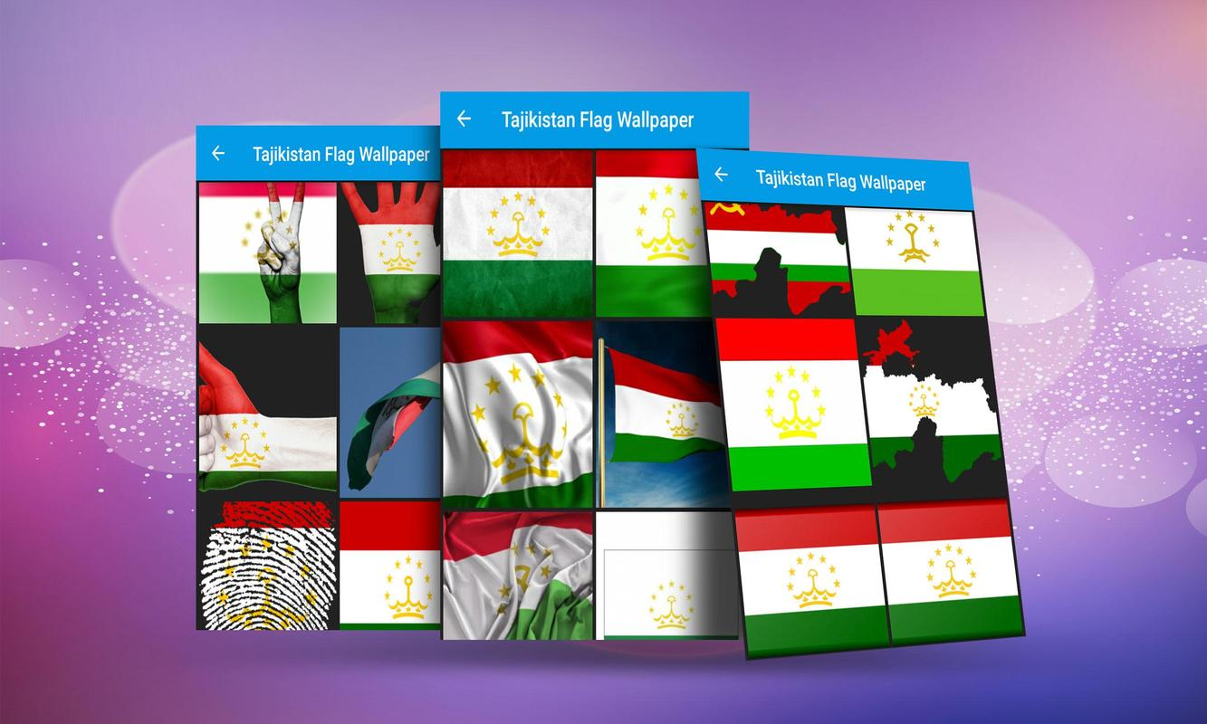 Tajikistan Flag Wallpaper for Android   APK Download 1333x800
