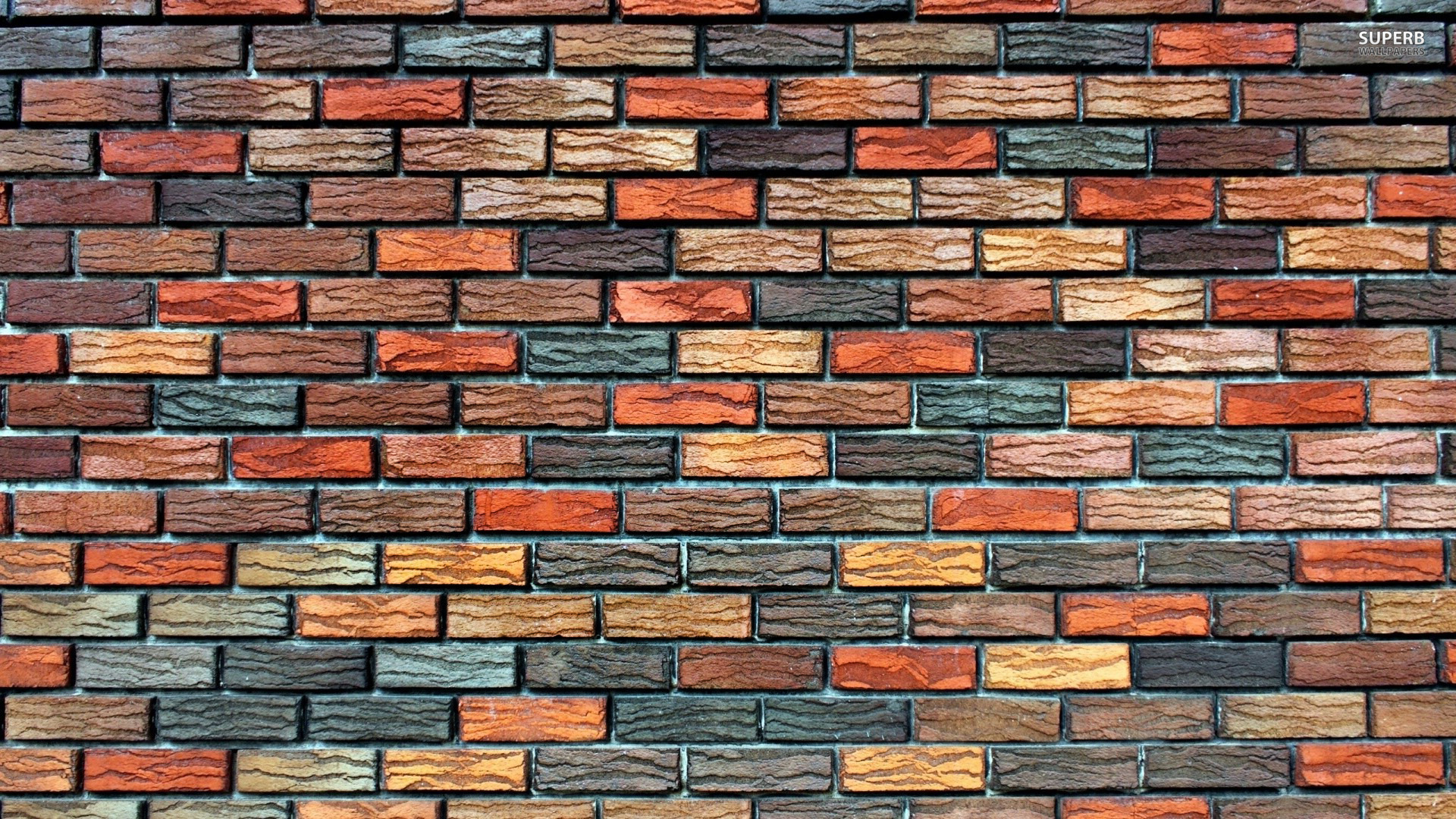 Free 3D Brick Wallpapers [ ] For Your