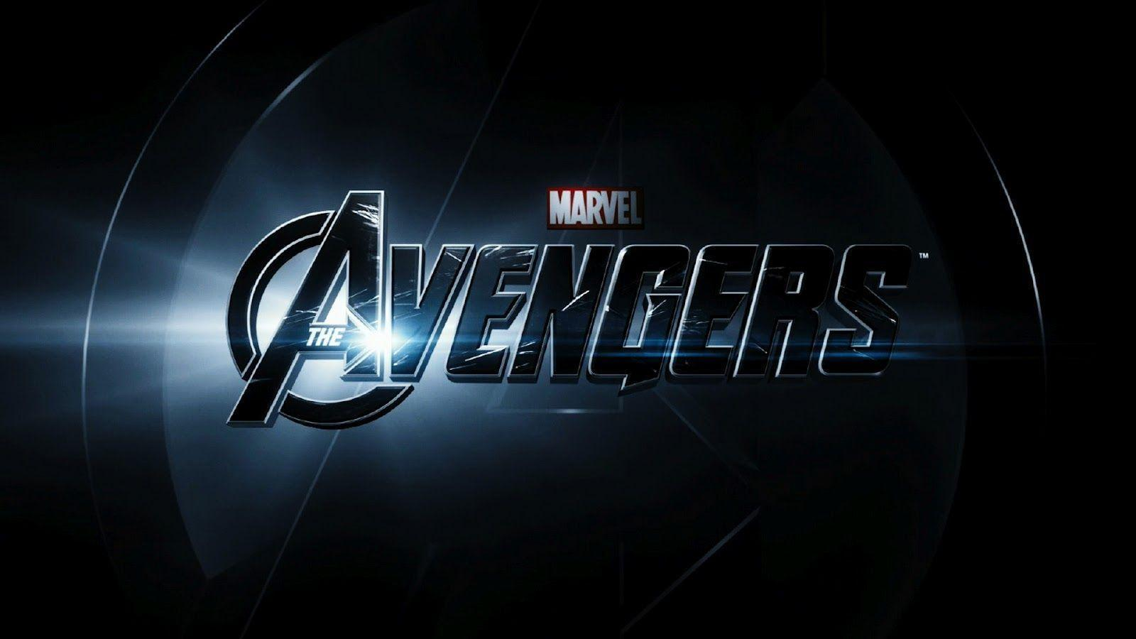 Avengers Logo Wallpapers 1600x900