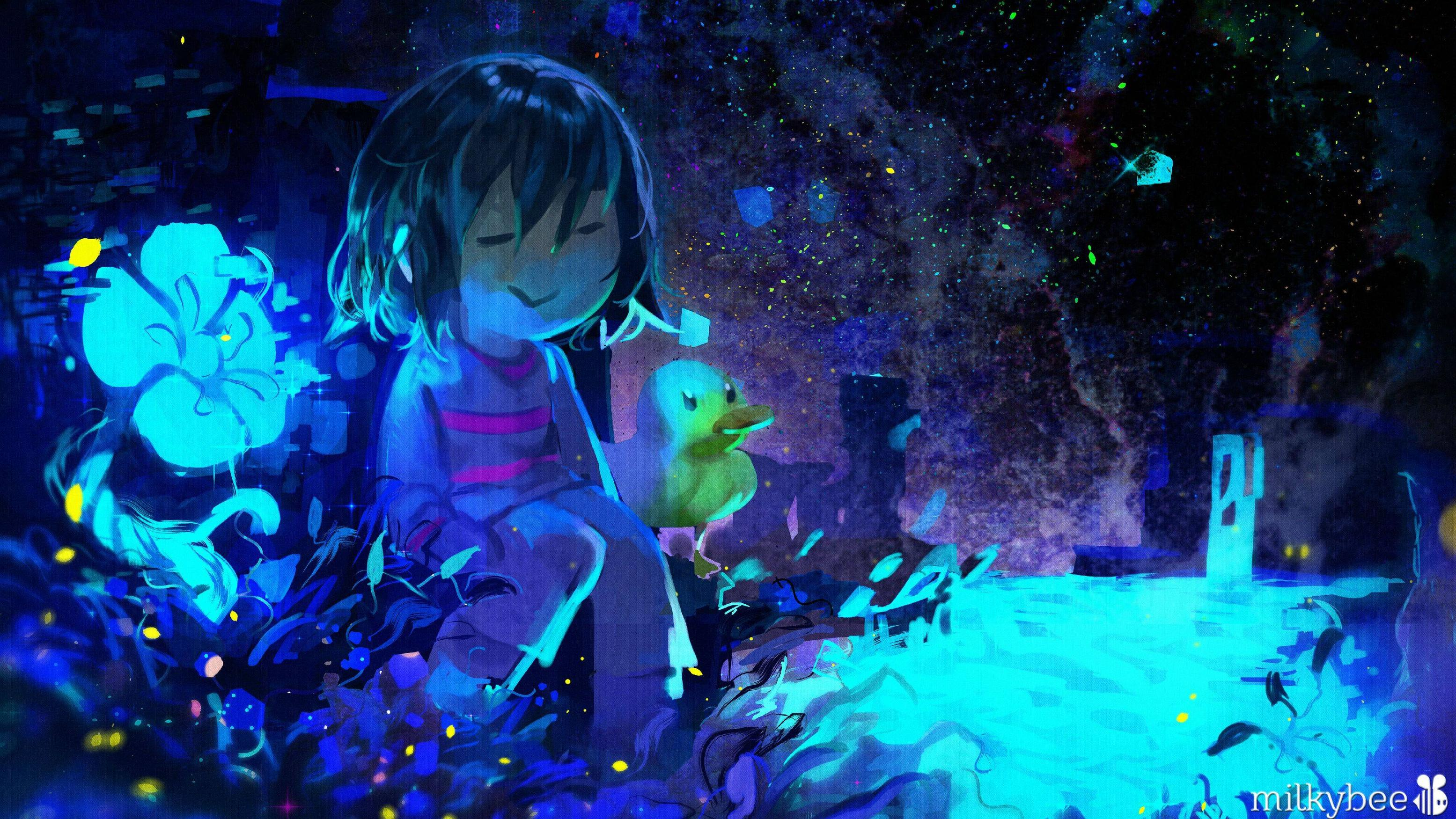 Most Beautiful Undertale Wallpaper Full HD Pictures 3110x1750