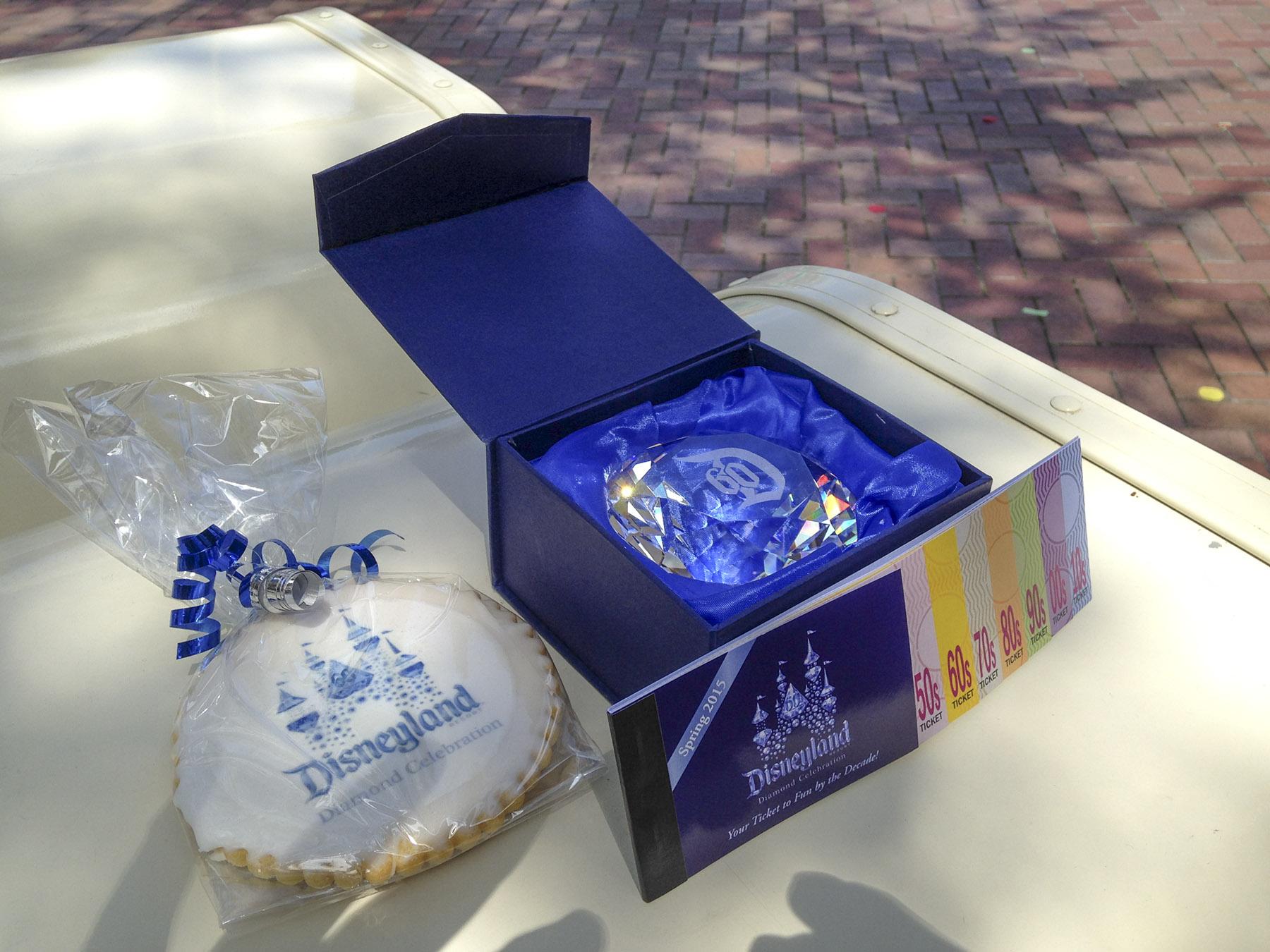 Disneyland announces 60th anniversary diamond celebration plans amidst 1800x1350