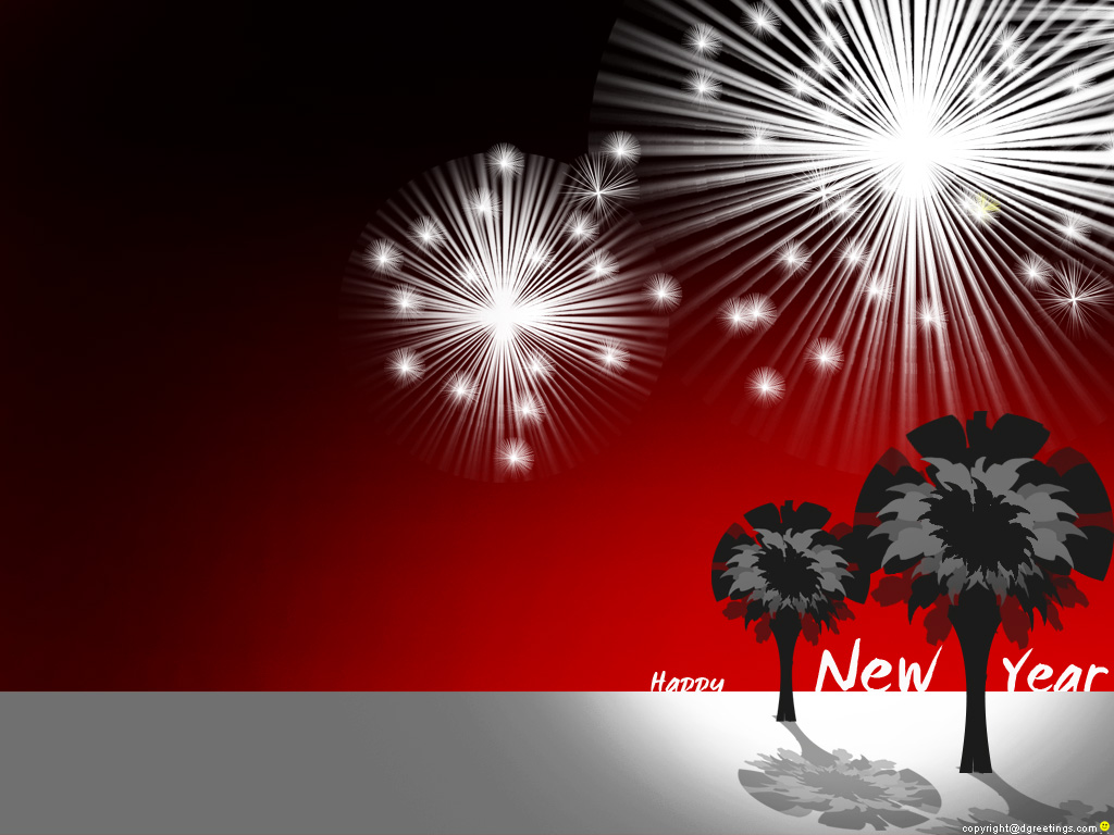 New Year   Fireworks Wallpaper   Christian Wallpapers and Backgrounds 1024x768