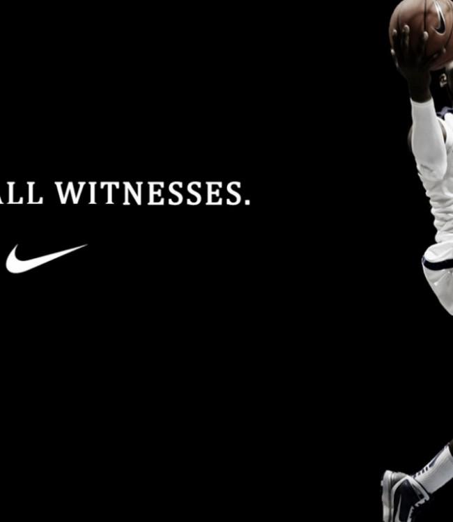 san francisco 6bd99 cef23 25 Impressive Nike Wallpapers For Desktop. ← Kobe Bryant Nike Wallpaper