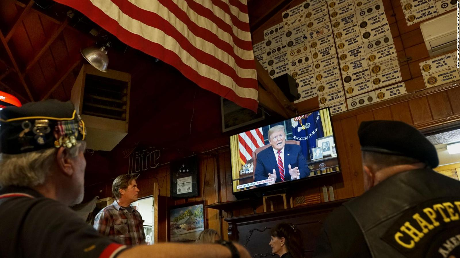 State of the Cartoonion 2020 Dems go viral   CNN Video 1600x900
