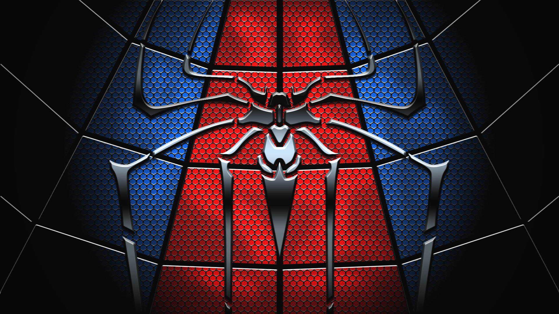 Spiderman Logo HD Images Wallpapers 236   HD Wallpapers Site 1920x1080