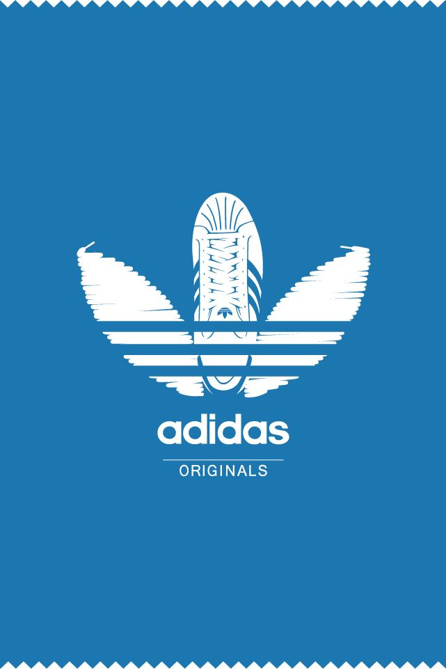 Adidas Originals Wallpaper For Mobile Design Print 641x961