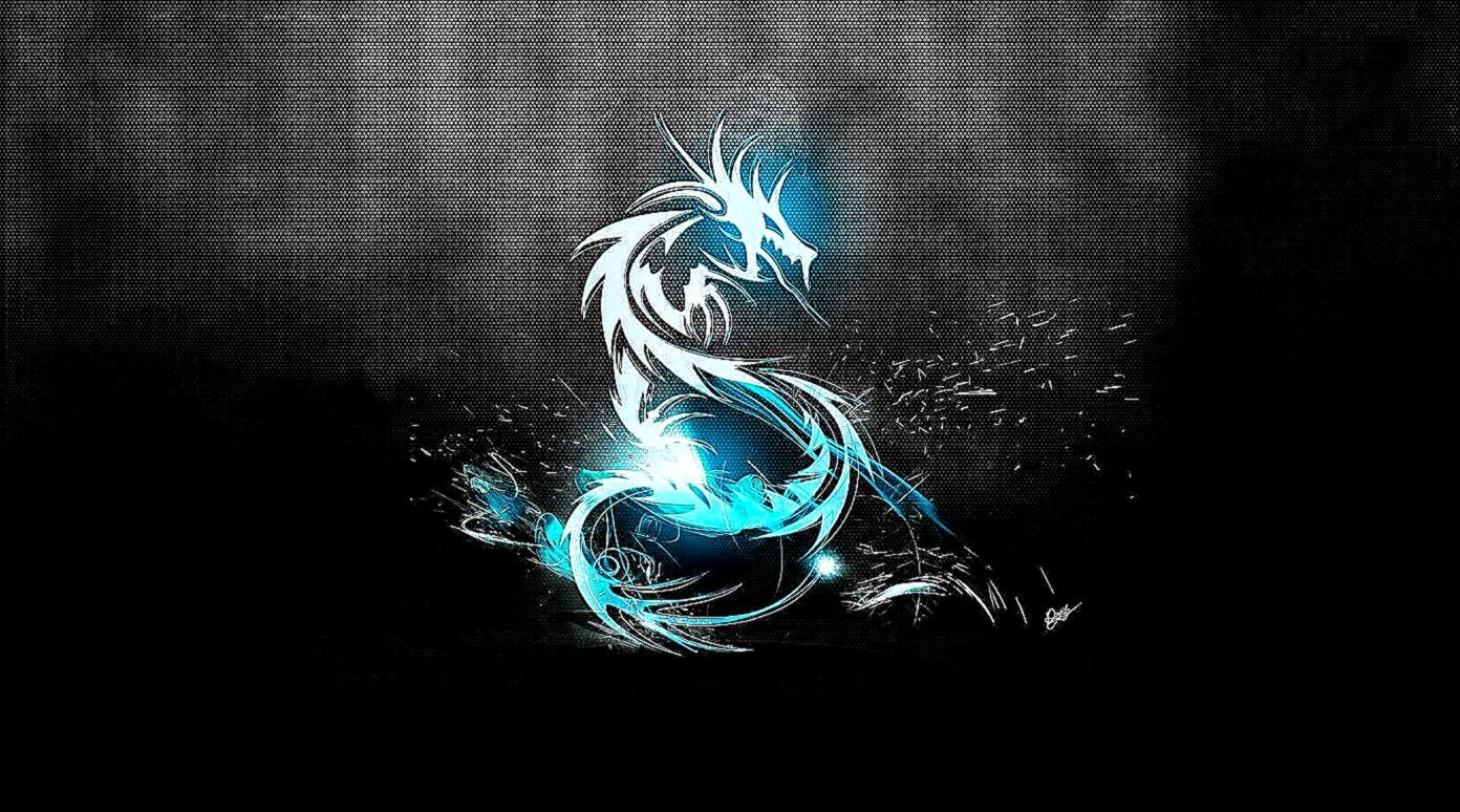 Cool Dragon Wallpapers For Desktop 3d images 1392x774