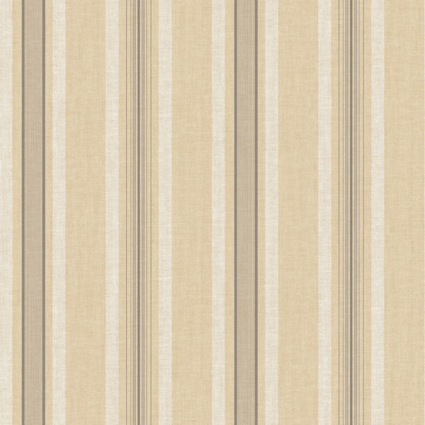 Grey and Beige Multi Pinstripe Wallpaper   Wall Sticker Outlet 600x600