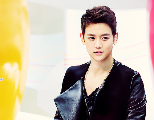 Choi Minho images MINHO wallpaper and background photos 500x390
