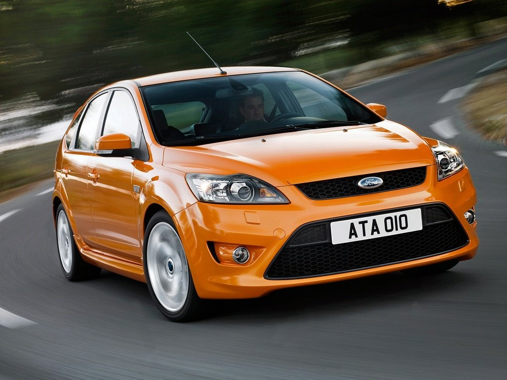 Ford Focus RS Wallpapers Widescreen Desktop Backgrounds 1024x768