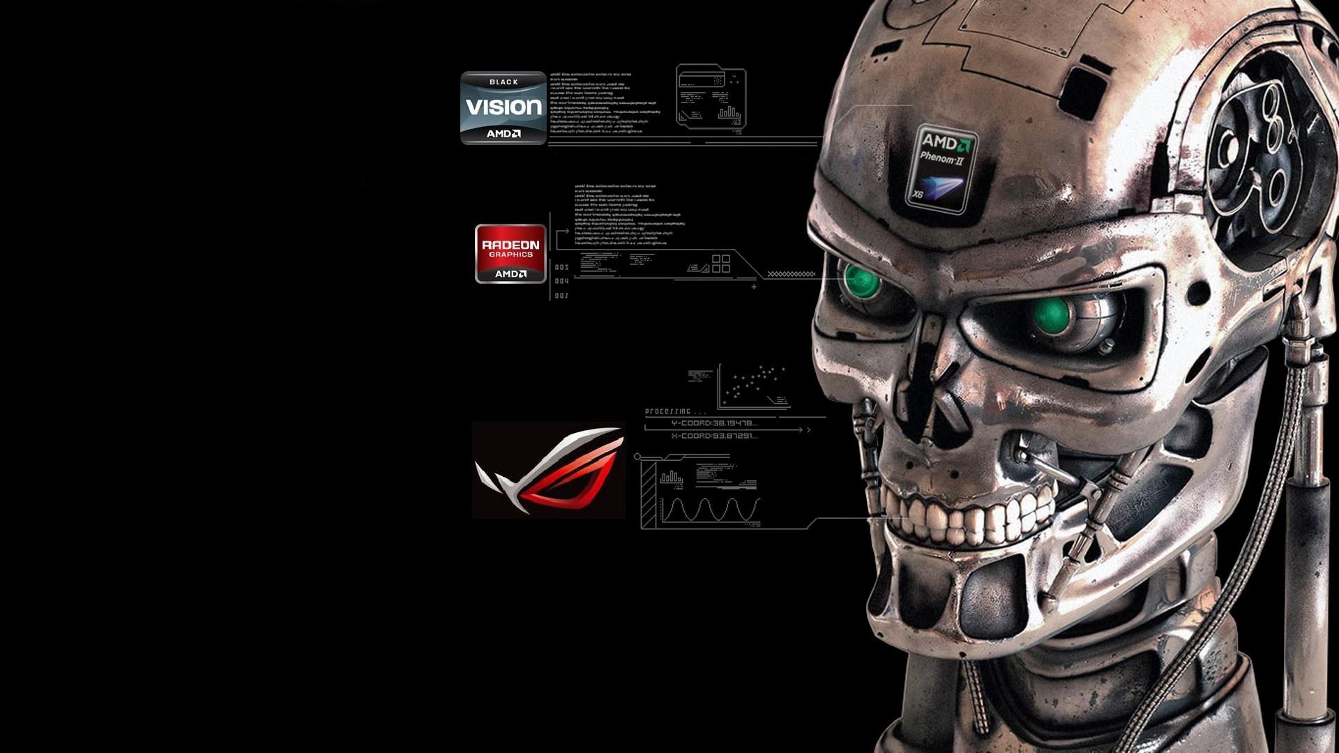 AMD Gaming Wallpaper - WallpaperSafari