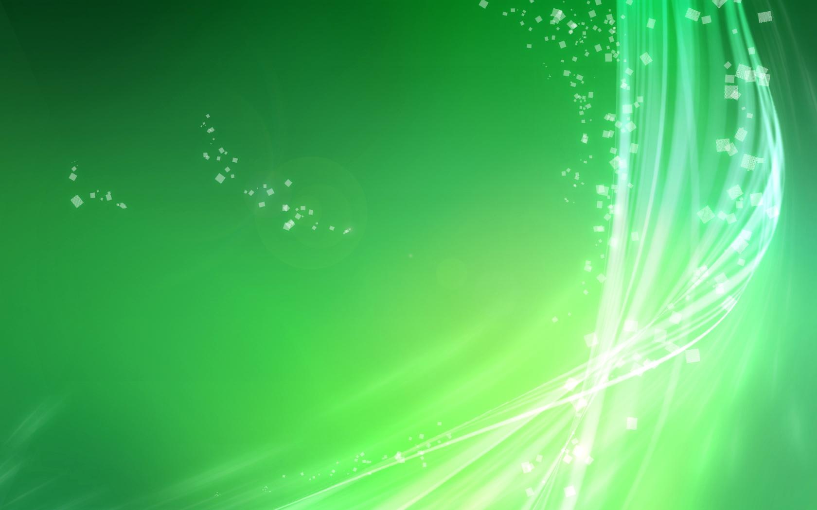 Light Green Abstract   Wallpaper 200 1680x1050