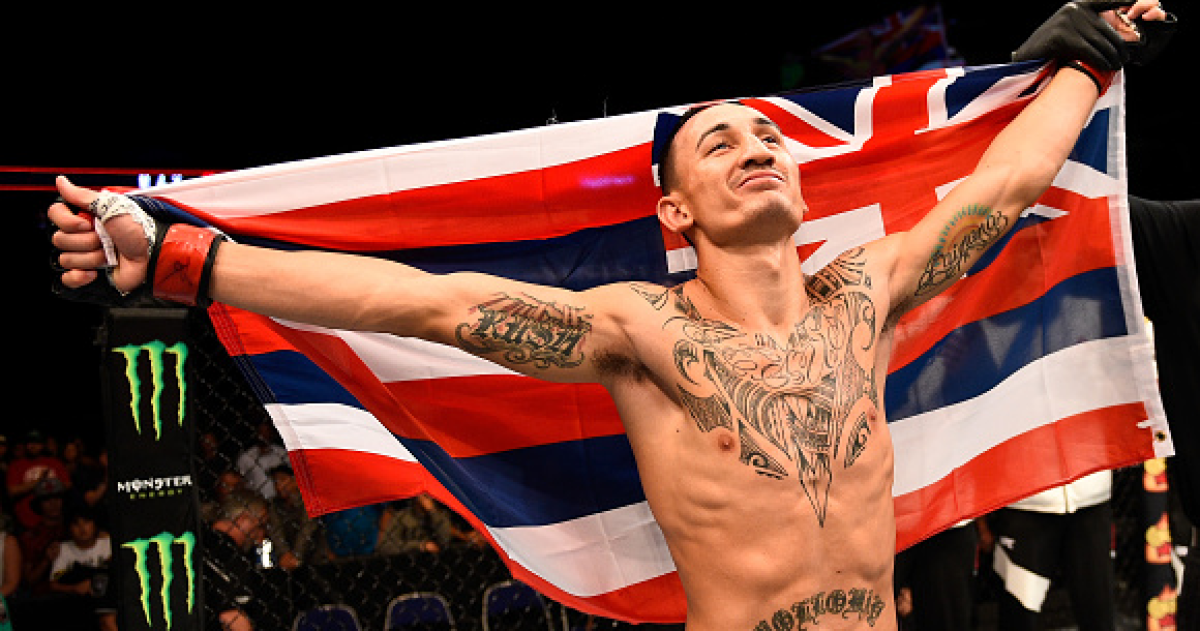 Max Holloway vs Brian Ortega in the works for UFC 231 in Toronto 1200x631
