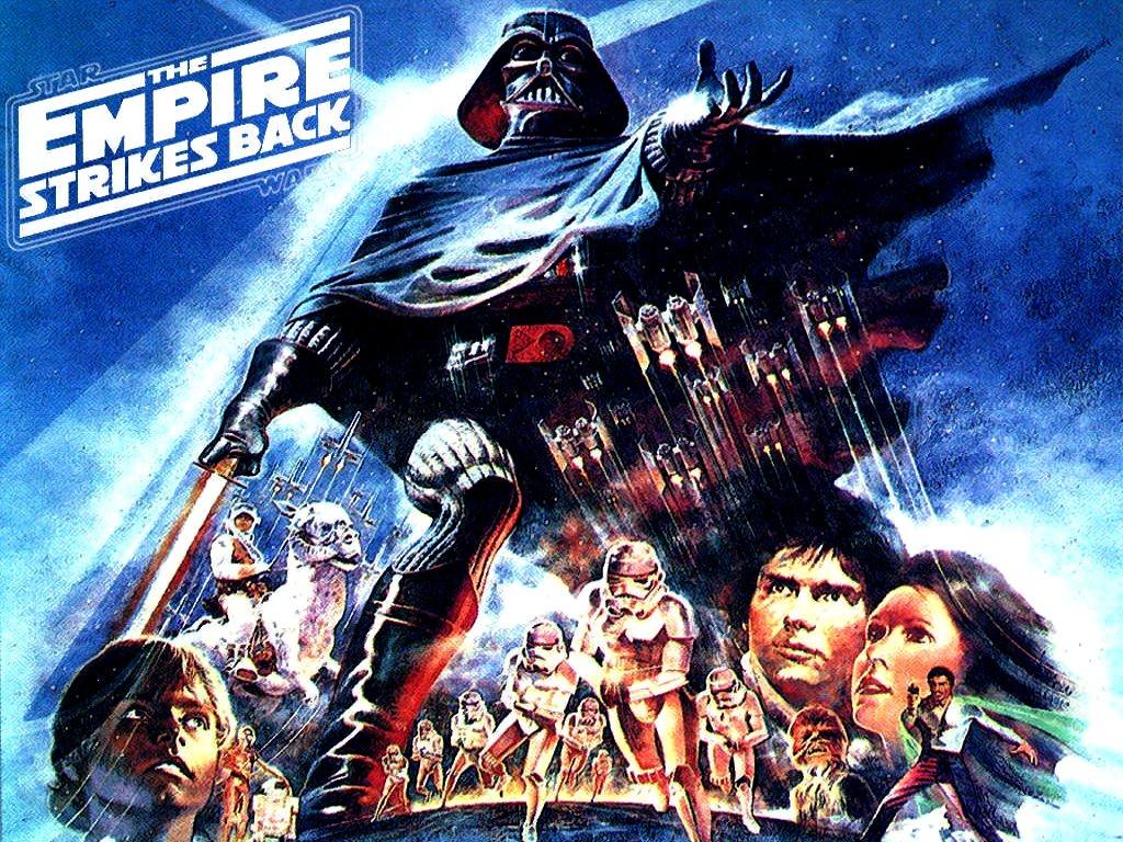 Brian Terrills 100 Film Favorites 37 Star Wars Episode V 1024x768