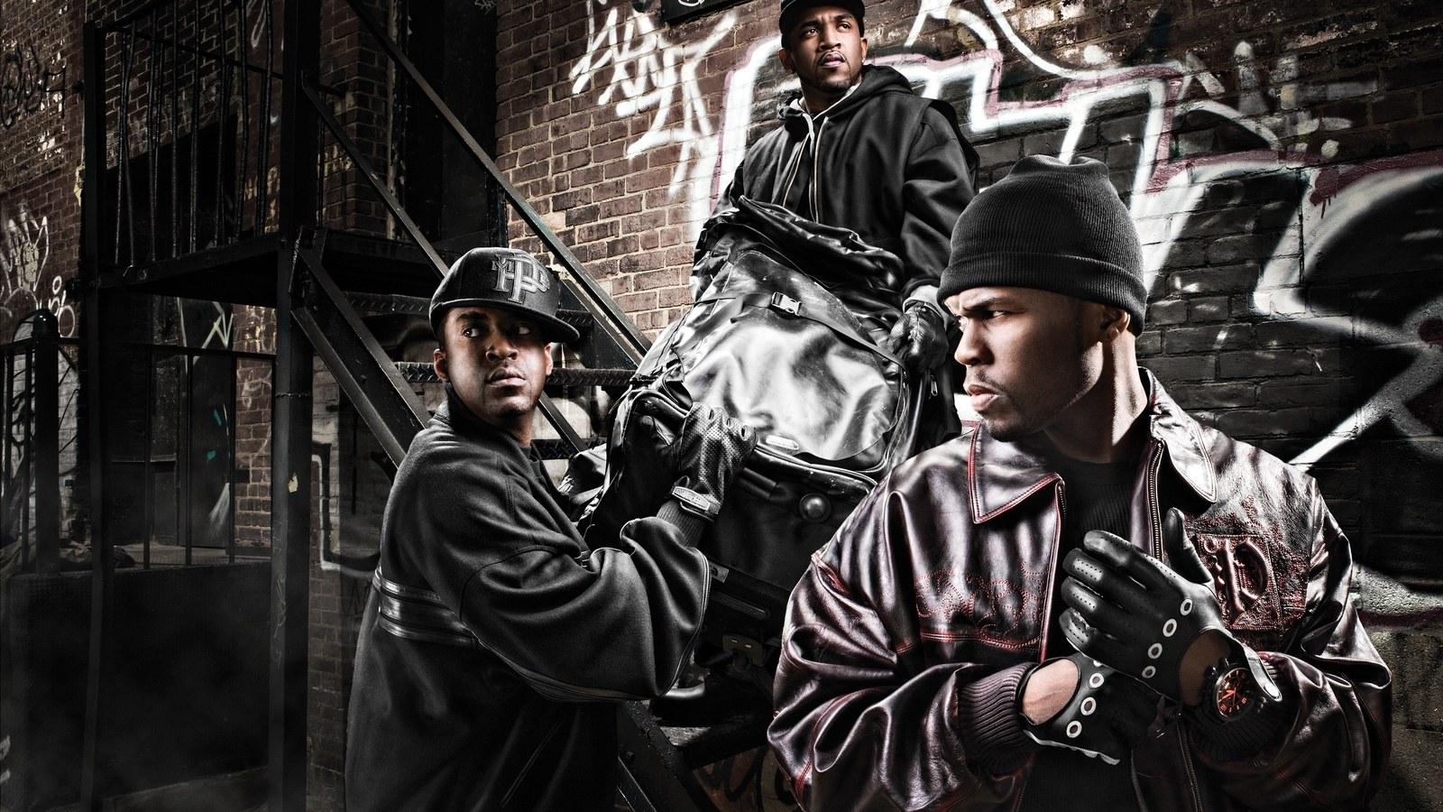 gangsta rap 1600x900