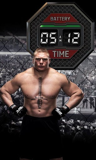 Download Brock Lesnar MMA HD Wallpapers for Android   Appszoom 307x512