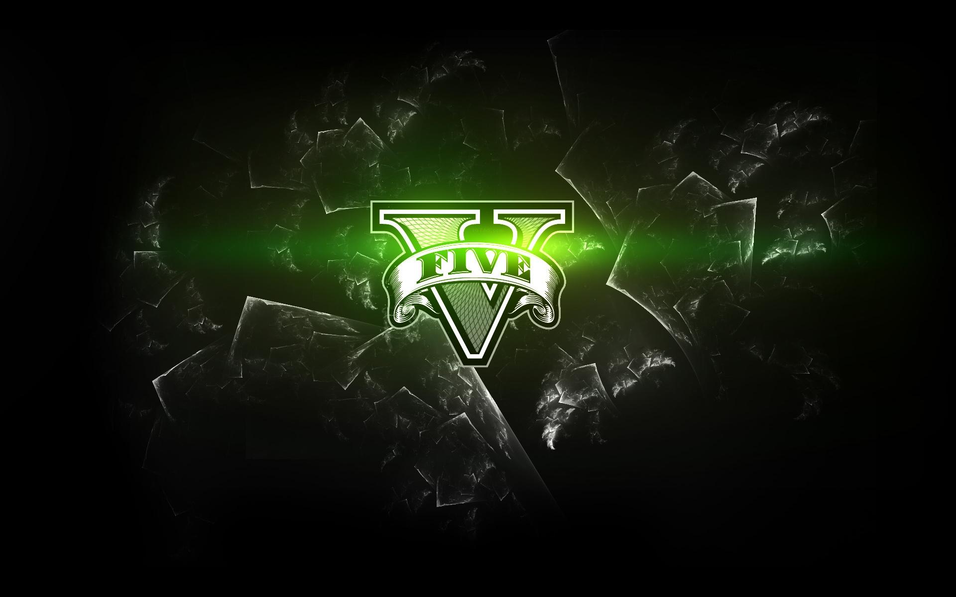 GTA V Wallpaper HD - WallpaperSafari