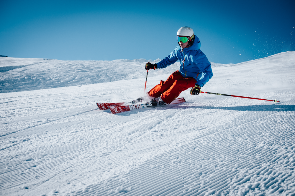 100 Ski Pictures Download Images Stock Photos on Unsplash 1000x667