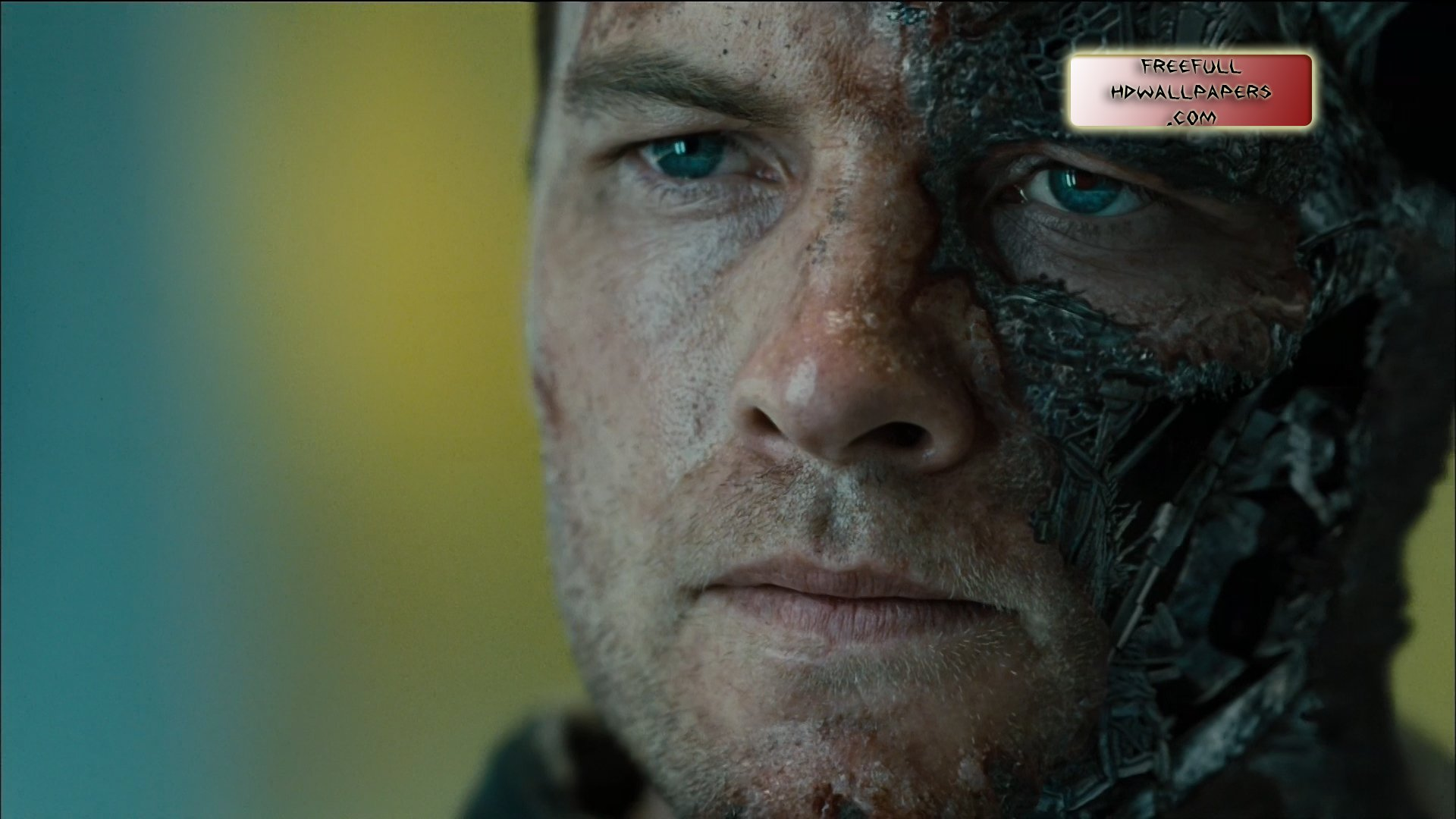 hd terminator salvation wallpapers Terminator terminator hd wallpaper and background images in the terminator club tagged: arnold schwarzenegger terminator.